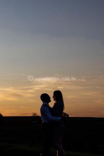 Pedido de casamento ivan & bru