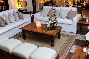 Lounges e Cia