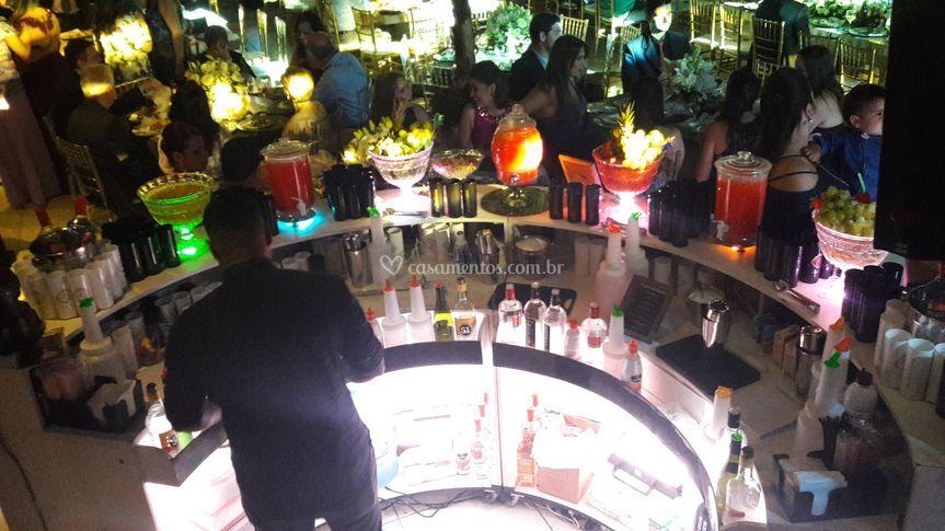 Derson Drinks Bar