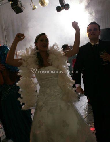 Festa de casal