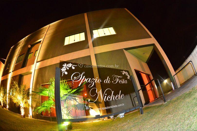 Spazio di Festa Nichele