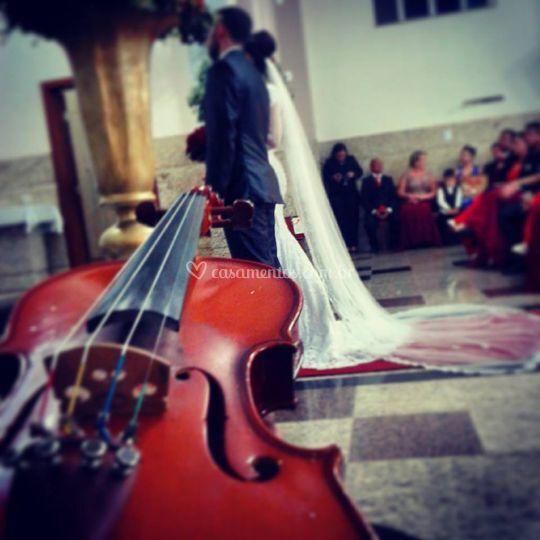 Casamentos leumas e kennedy
