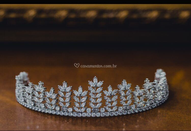 Coroa em Zircônias