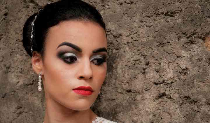 Tereza Schander Make Up