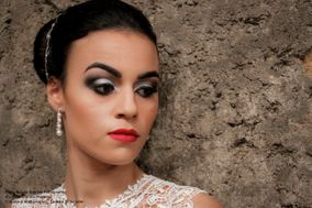 Tereza Schander Make Up