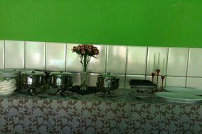 Espaço Verde Fest House