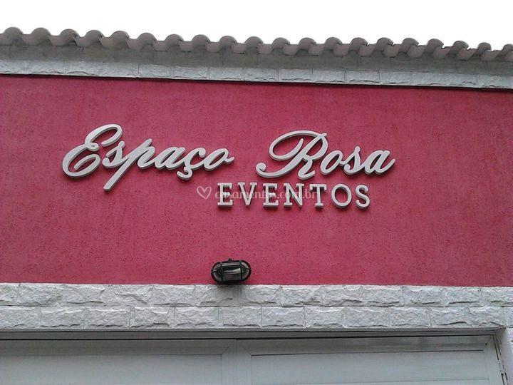 Espaço rosa casa de festas de Casa de Festa Espaço Rosa