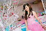 Muito animada de Casa de Festa Espa�o Rosa