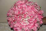 Buqu� de noiva de Casa de Festa Espa�o Rosa