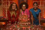 Festa de 15 anos de Casa de Festa Espa�o Rosa