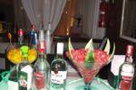 Opem bar de Casa de Festa Espa�o Rosa