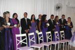 Casamento n local de Casa de Festa Espa�o Rosa
