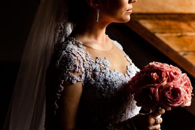 Noiva e seus mistérios
