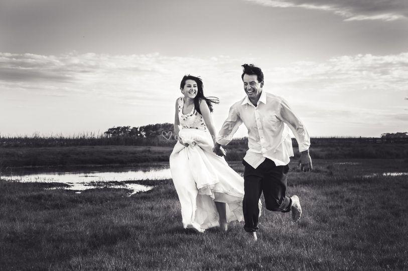 Ensaio pré-wedding N&A