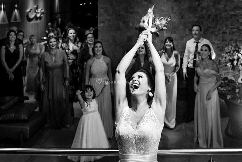Mini Wedding na Serra M&Pa