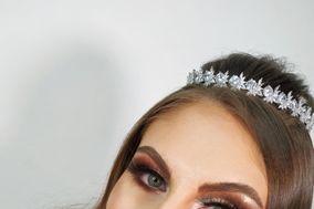 Sabrina Mardegan Makeup