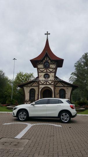 Mercedes benz gla novo