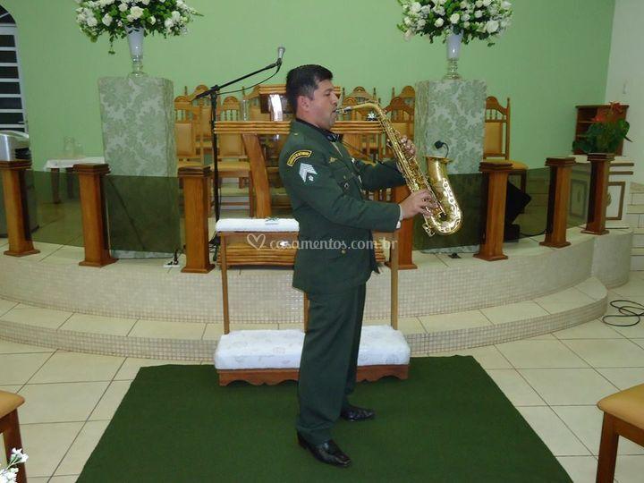 DS eventos musicais- sax