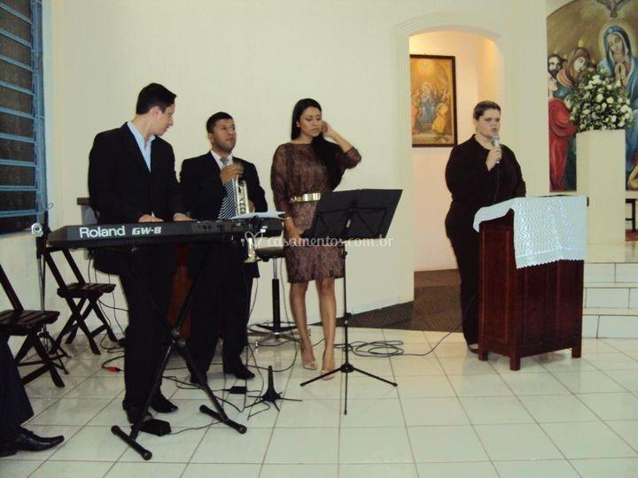 DS Eventos Musicais