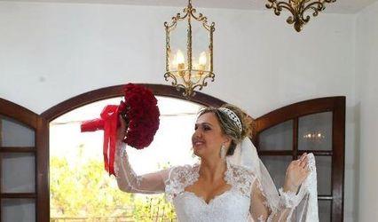 Bianchini Dress