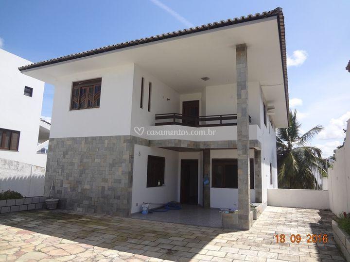 Maison Itaigara
