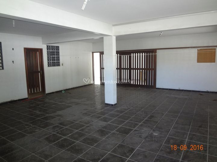 Salão Para Dança