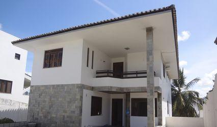 Maison Itaigara 1