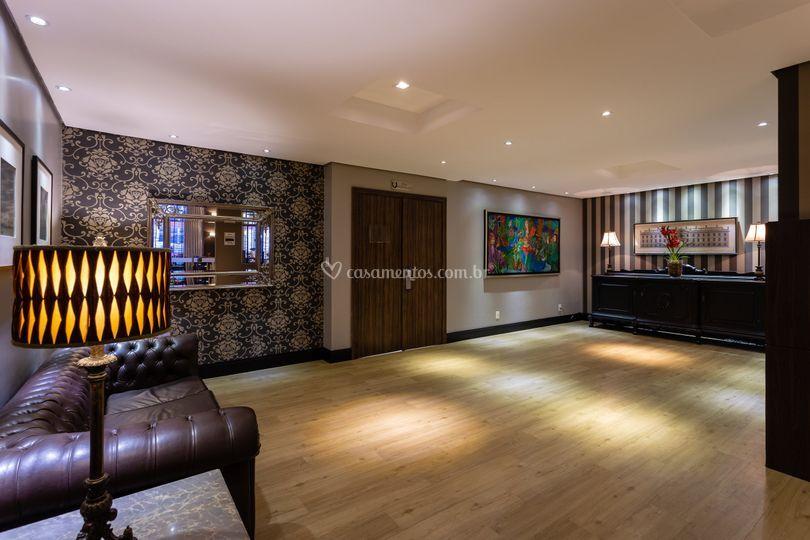 Foyer Sala Arquipélago