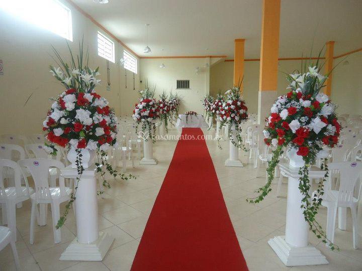 Salão Sonho de Festa