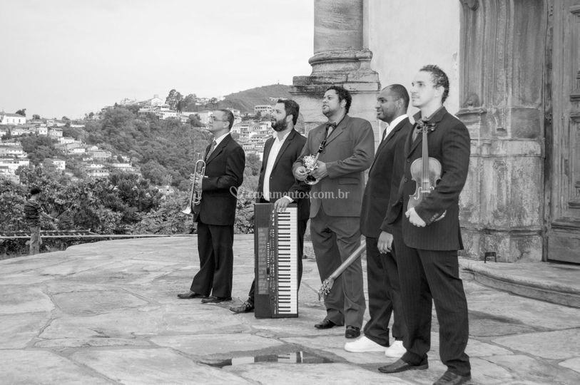Orquestra Safira