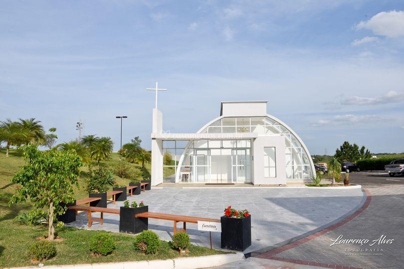 Nossa Capela Ecumênica