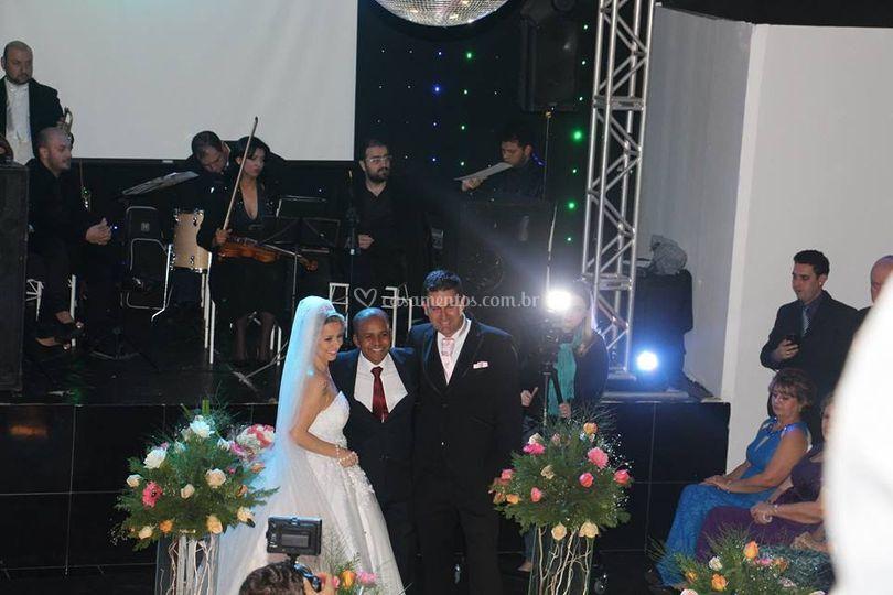 Renato e Bruna