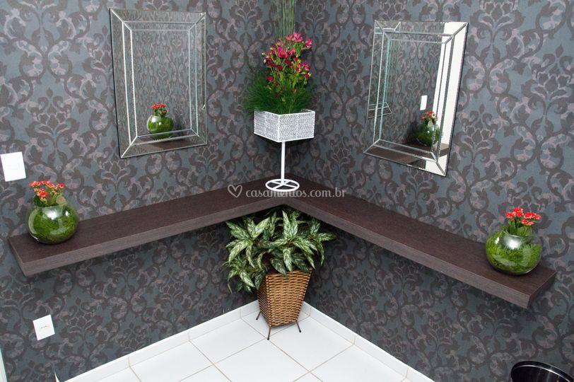 Sala dos homens