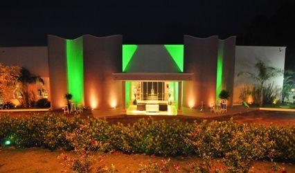 Luz Tropical Festas e Eventos