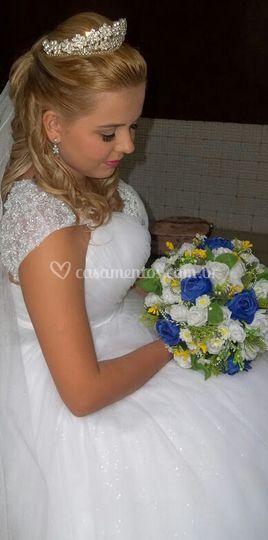 Noiva Karen