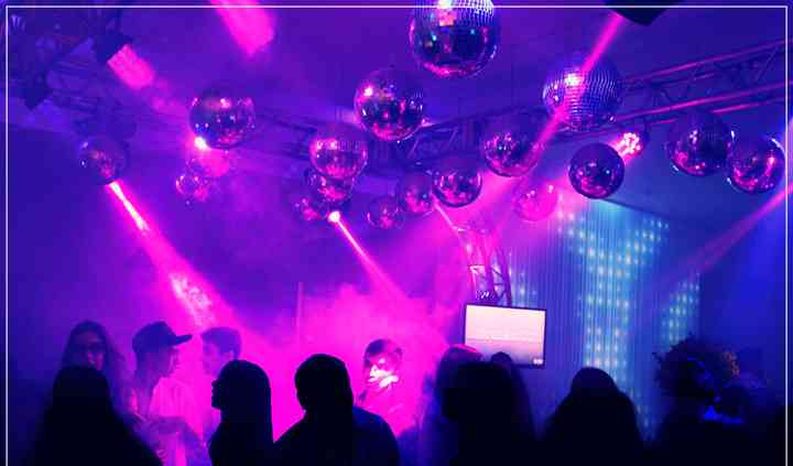 DJ Pro Eventos