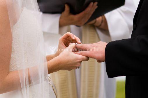 Casar como sonhei