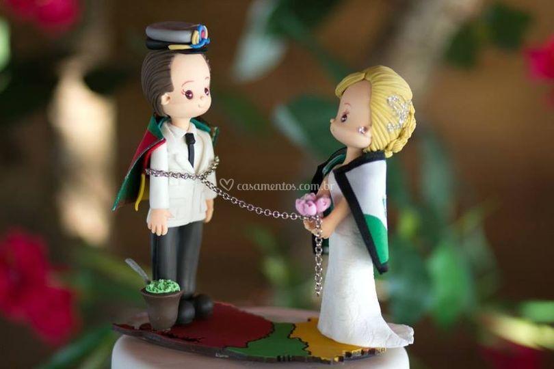 Casamento Alex e Fernanda
