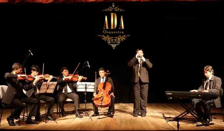 Orquestra ADA - Música Para Eventos