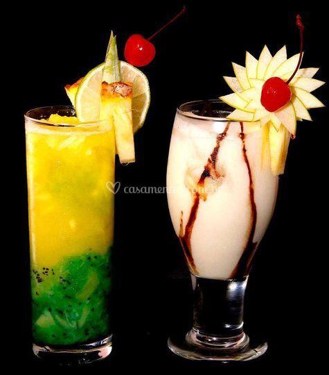 Wery Drinks e Coquetéis
