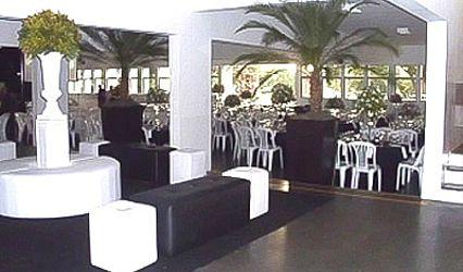 Locação de salão para Eventos