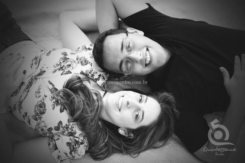 Diego e Winia