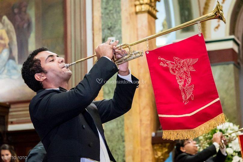 Orquestra Família Pereira