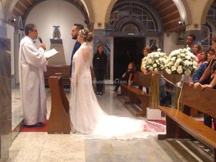 Casamento Natalia e Tiago