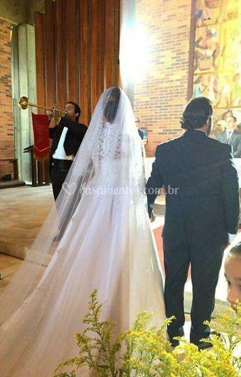 Casamento Egle e Marcelo