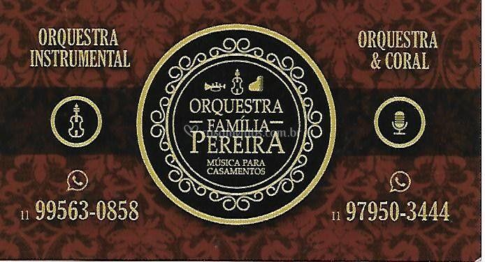 Orquestra Familia Pereira