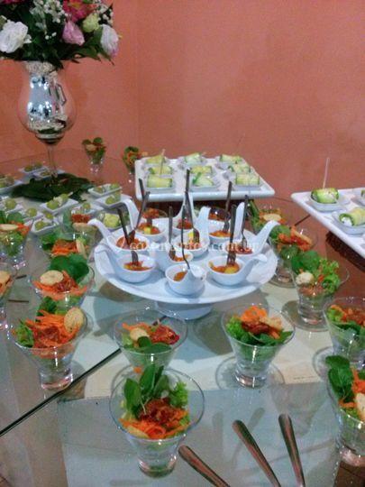 Jucyana Salum - Arte em festa