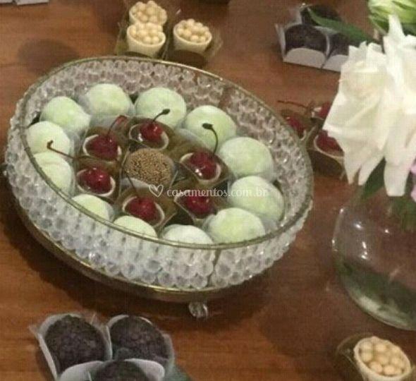 Surp de uva e alpino c/ cereja