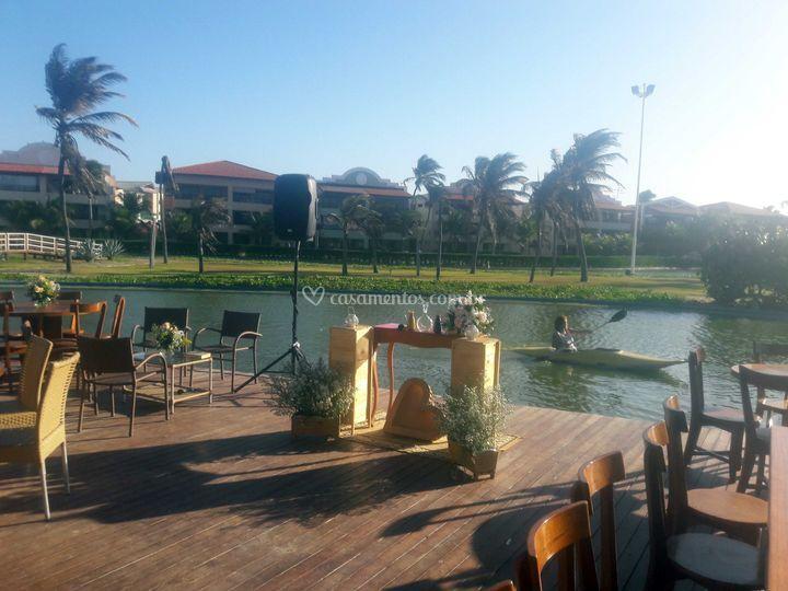 Aquaville Resort Fortaleza