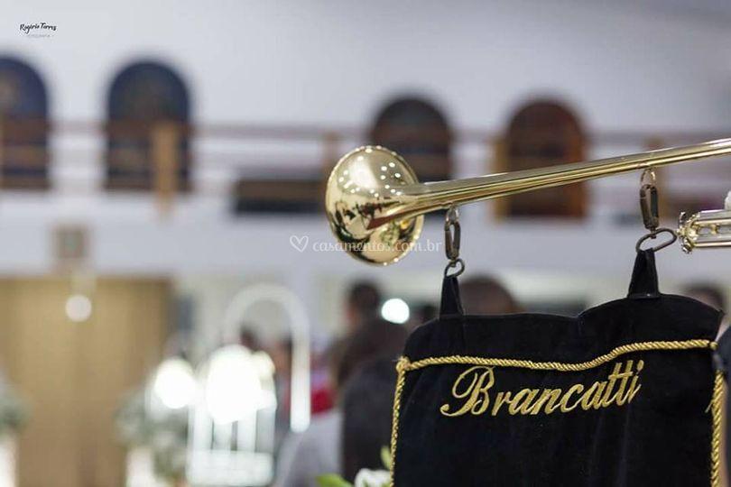Clarins Brancatti Music